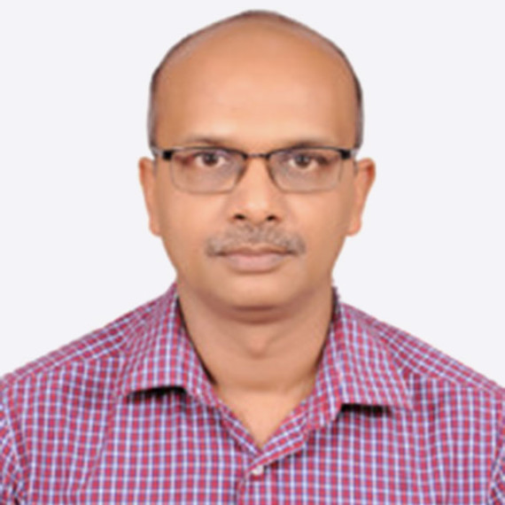 Dr Amit Agrawal